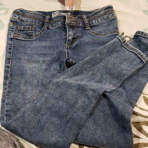 Mudd Jean's